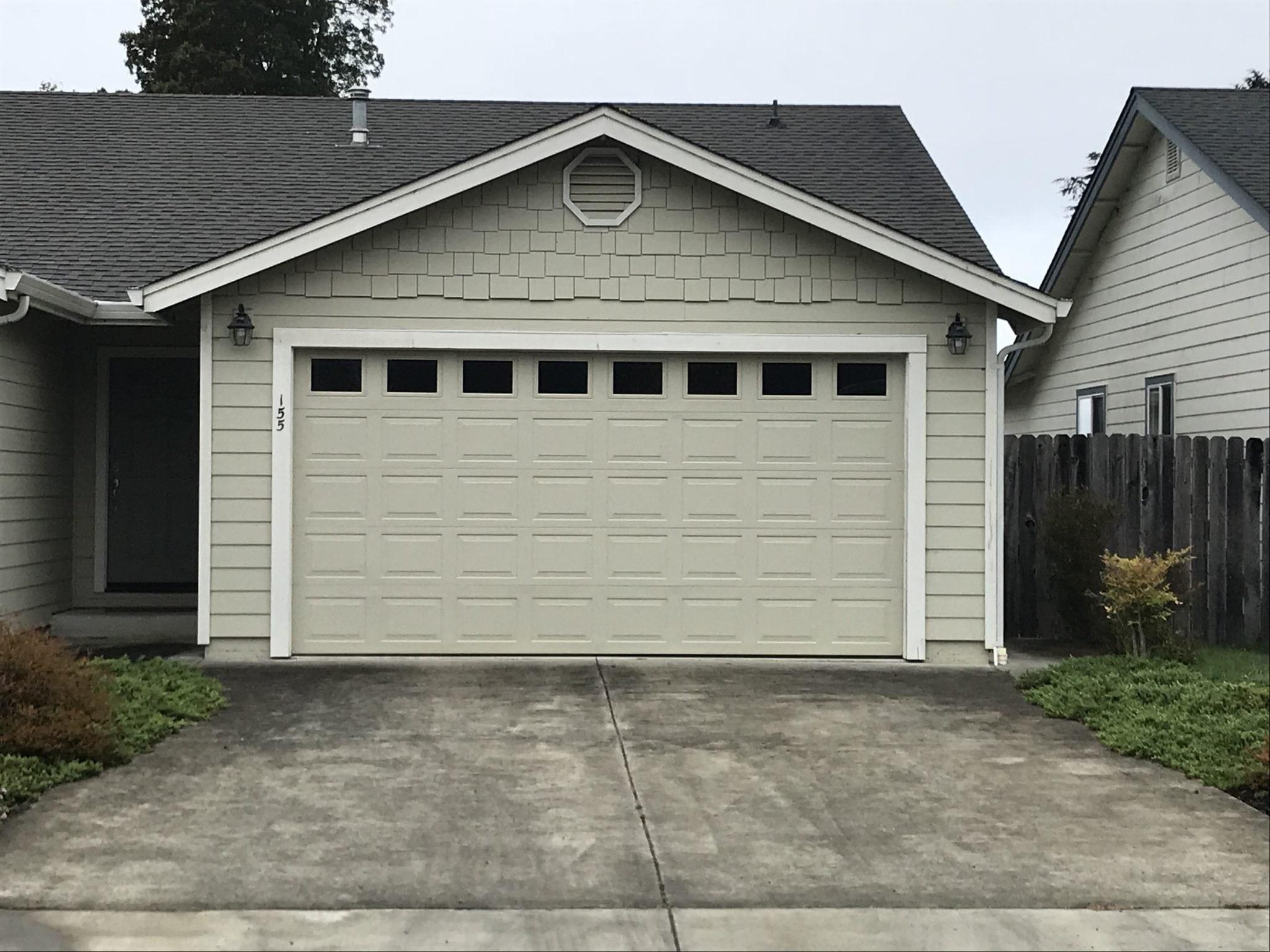 Garage Doors New Albany