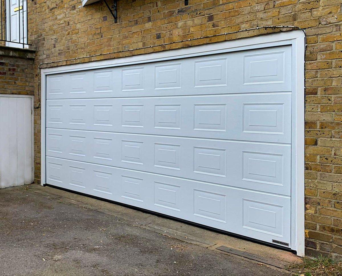 Garage Doors Canal Winchester