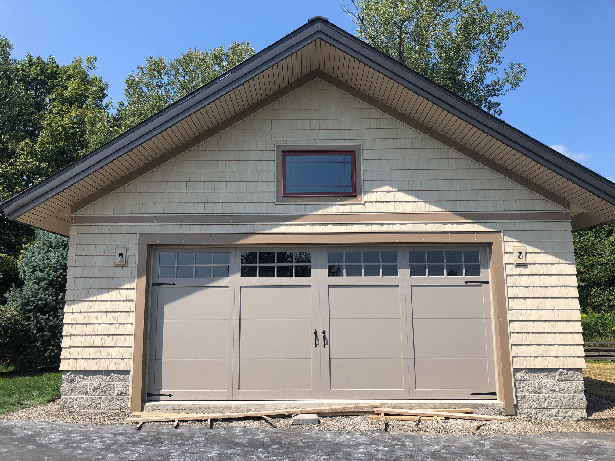 Garage Doors Lithopolis