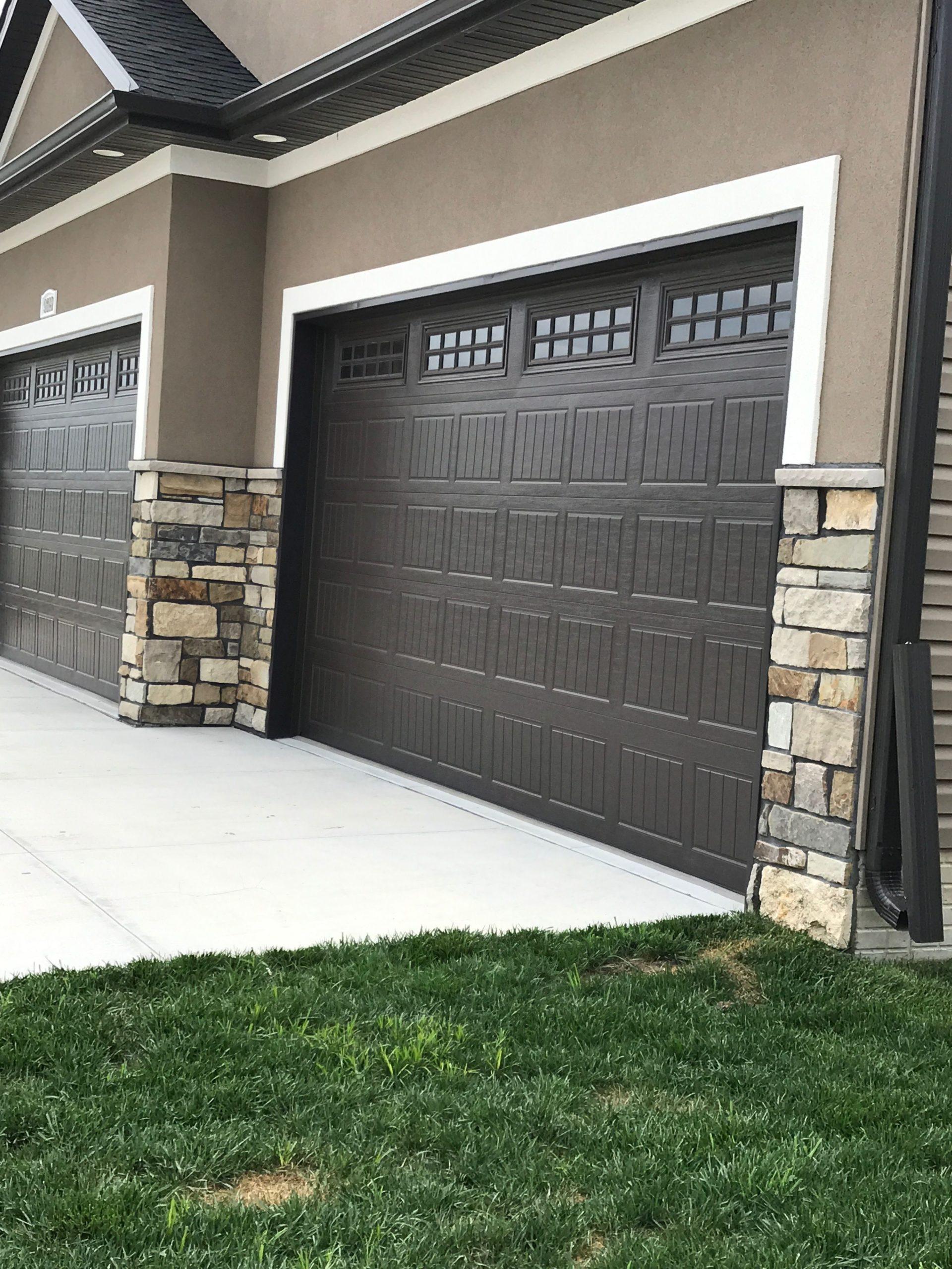 Garage Doors Dayton