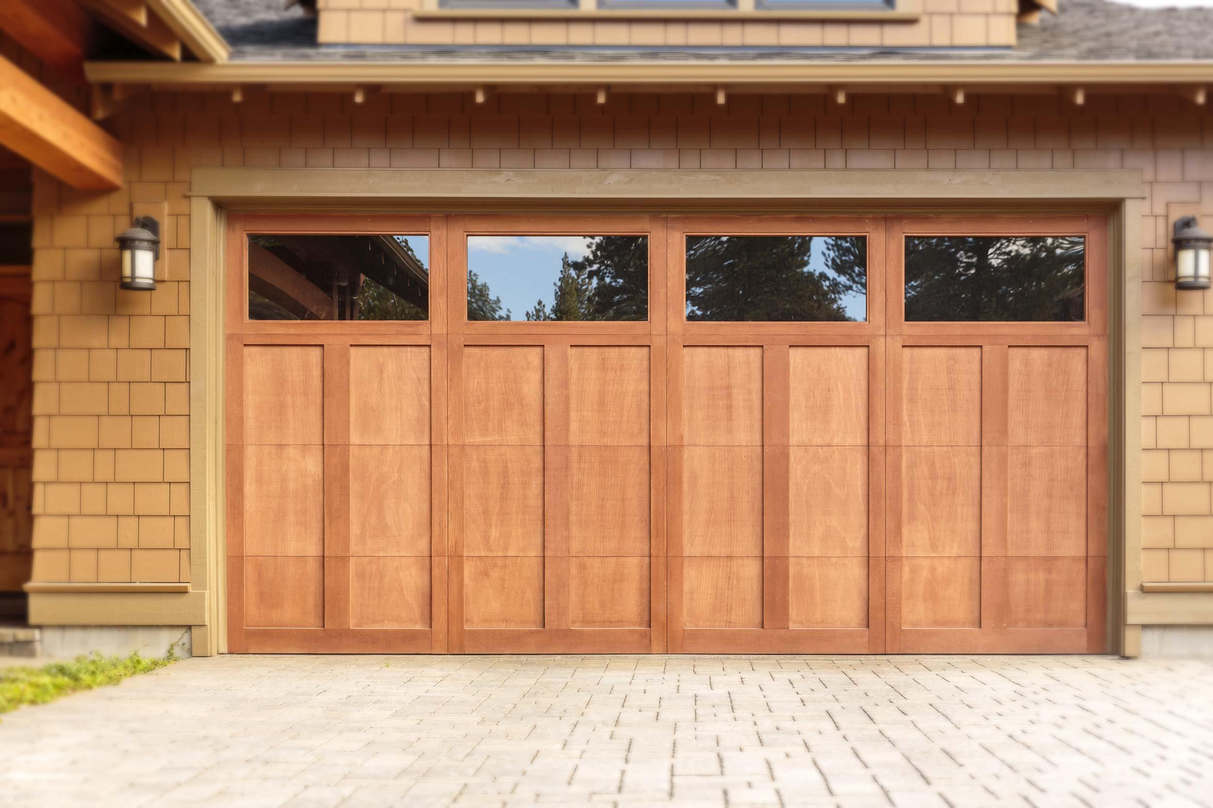 Garage Doors Cleveland