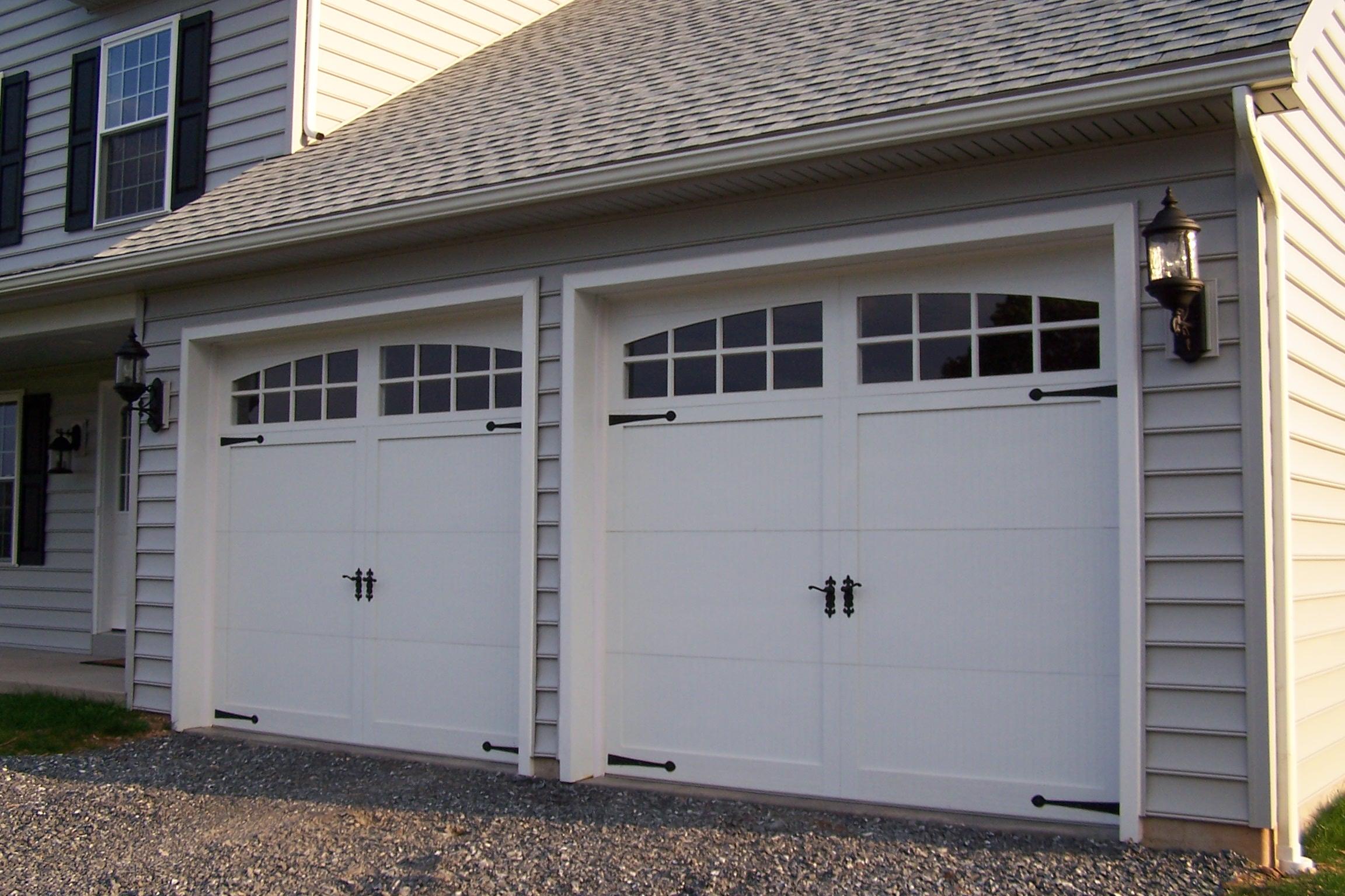 Garage Door Columbus