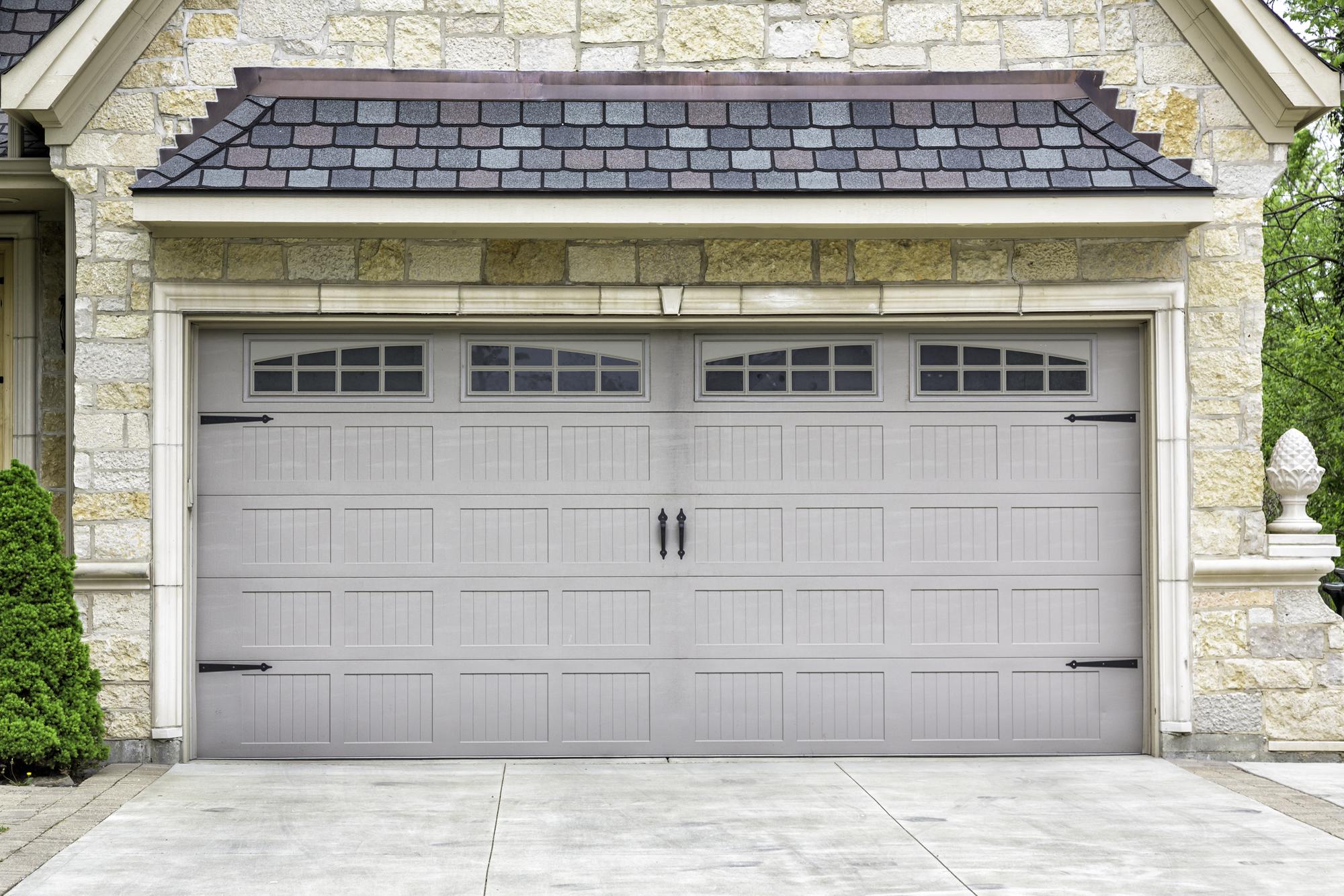 Garage Doors Worthington