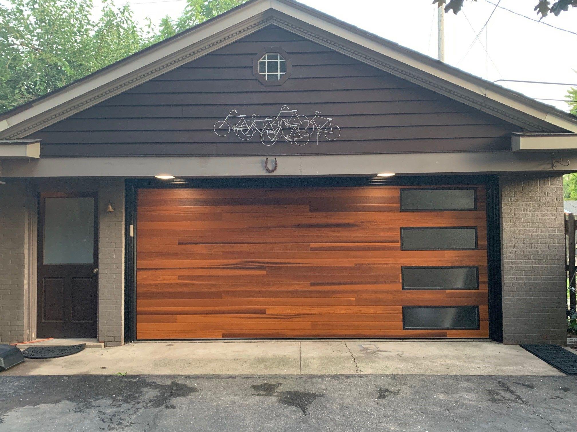 Garage Doors Etna