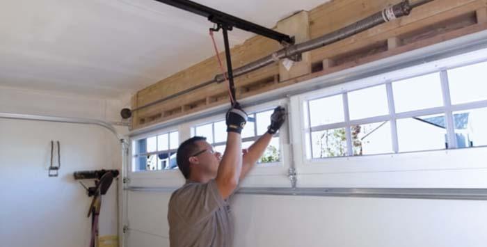Garage Door installation Columbus