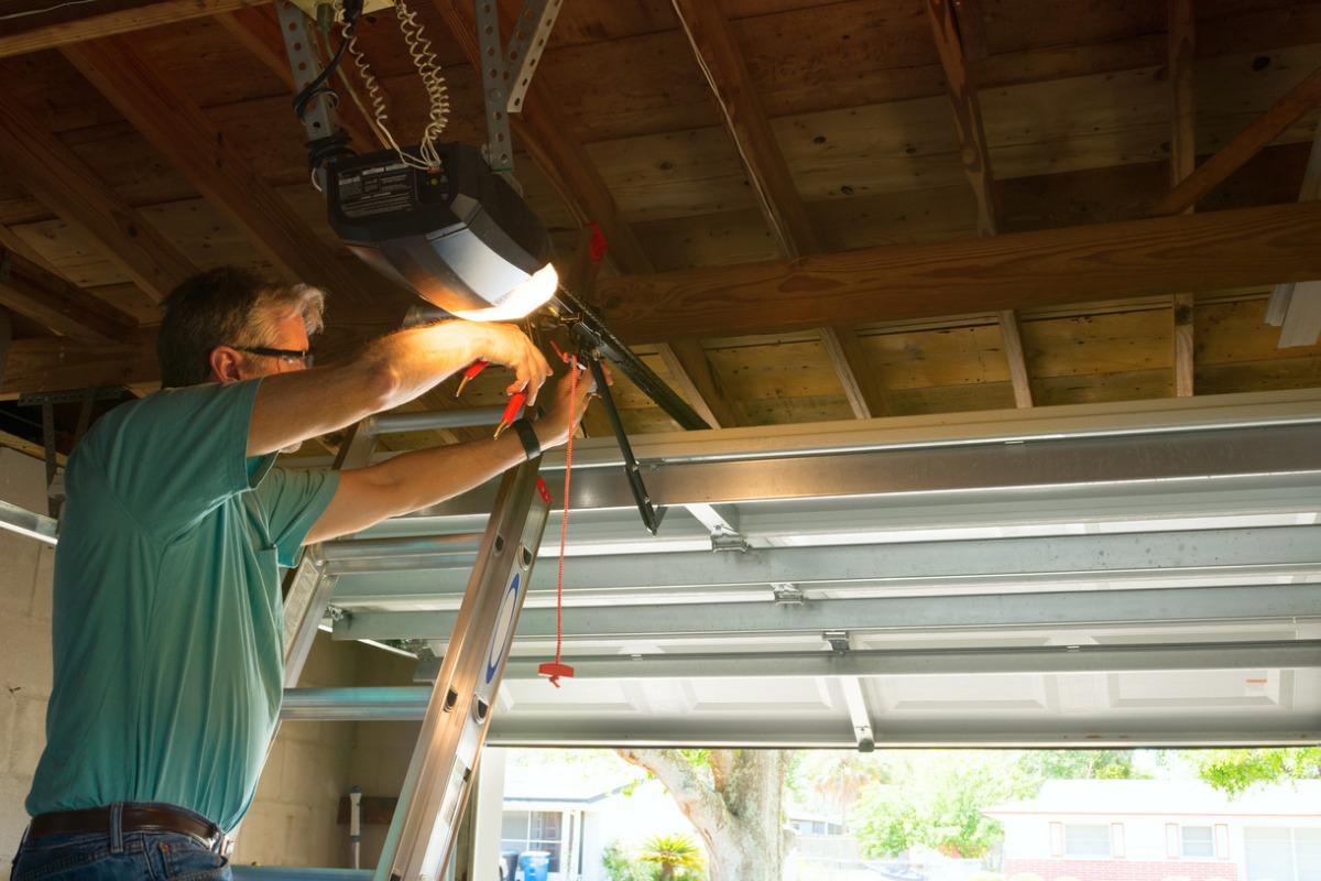 garage door repair columbus